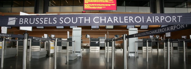 charleroi airport taxi transfers and shuttle service