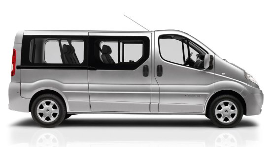charleroi airport to brussels city group transfer by minibus
